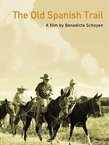 Excellent Gift Idea! DVD - The Old Spanish Trail