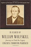 In Search of William Wolfskill